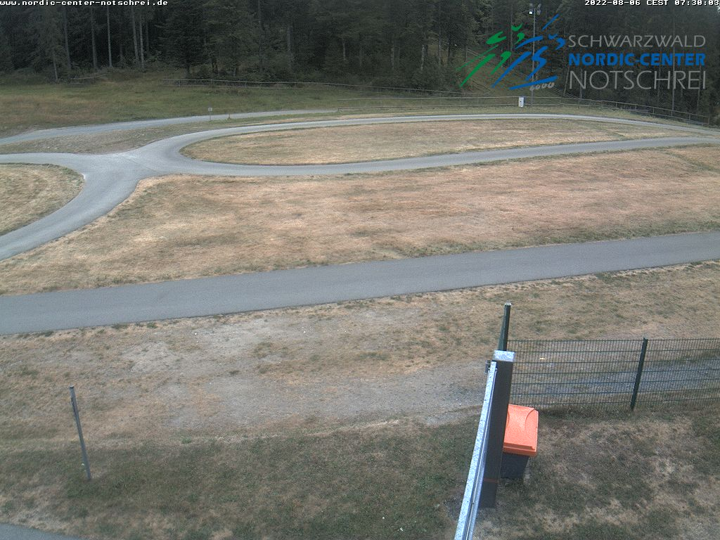 Webcam Nordic-Arena